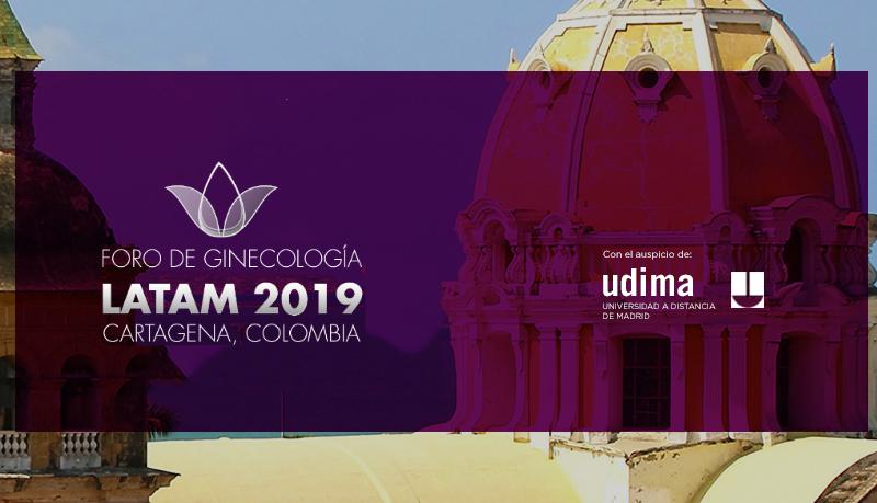 Foro de Ginecología LATAM 2019
