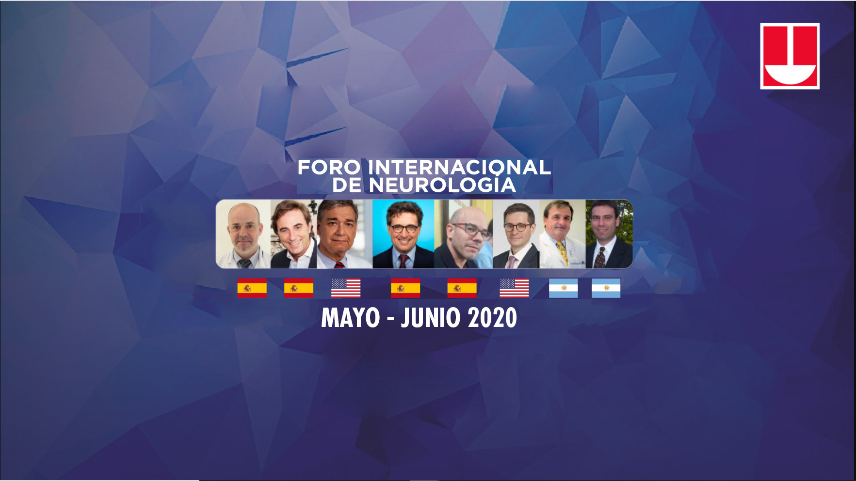 Foro Internacional de Neurociencias 2020