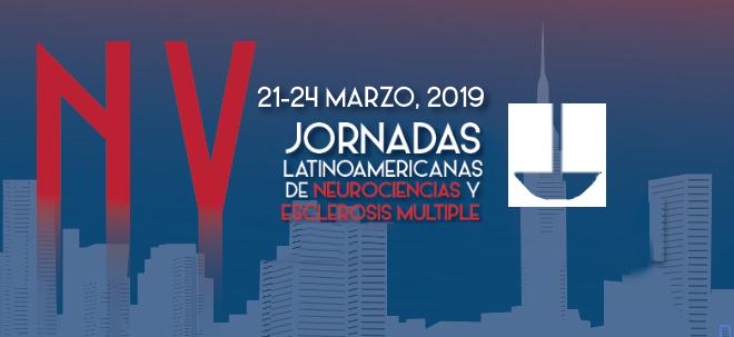 Jornadas Latinoamericanas de Neurociencias y Esclerosis Múltiple