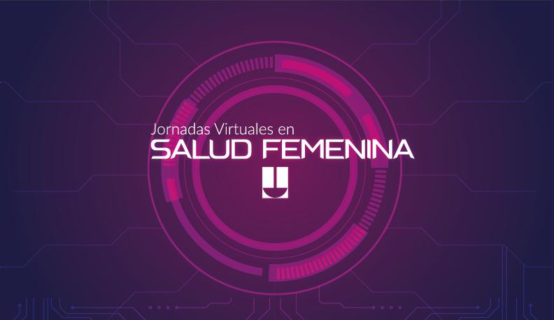 Jornadas Virtuales en SALUD FEMENINA